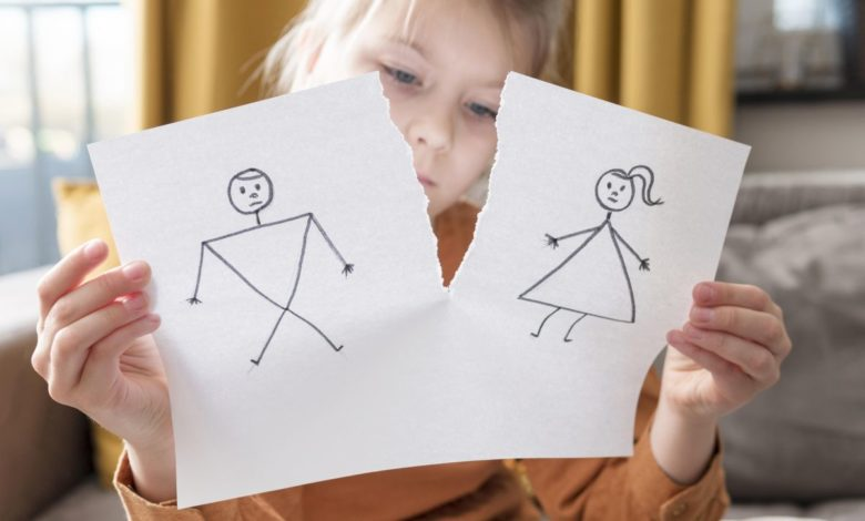 Photo of Rozwód a dobro dziecka