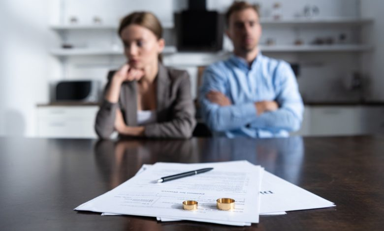 Photo of Co wchodzi w podział majątku po rozwodzie?