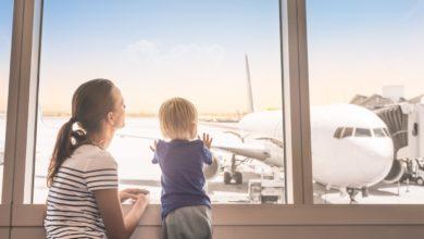 Photo of Wyjazd za granicę na wakacje z dzieckiem po rozwodzie